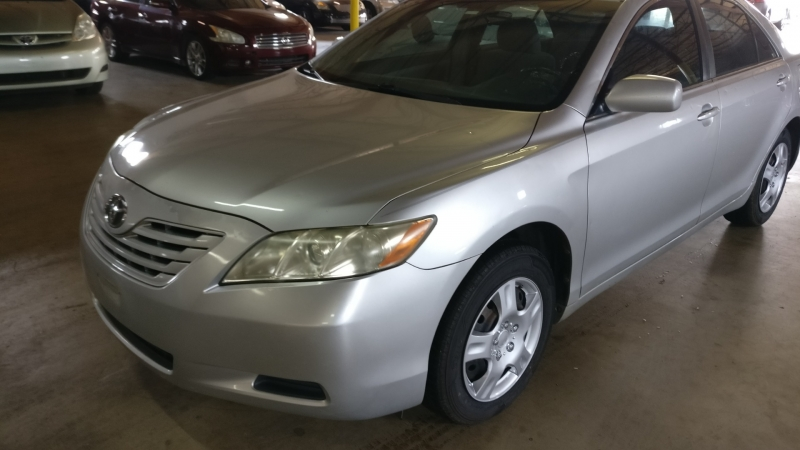 Toyota Camry 2009 price $2,000 Down