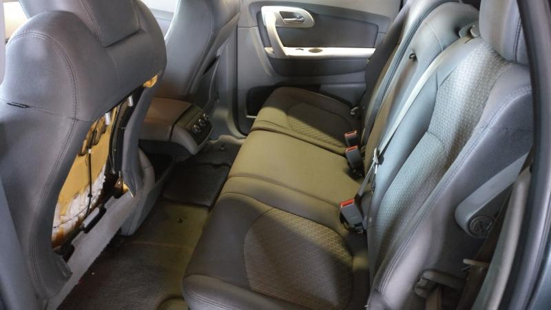 Chevrolet Traverse 2011 price $2,000 Down