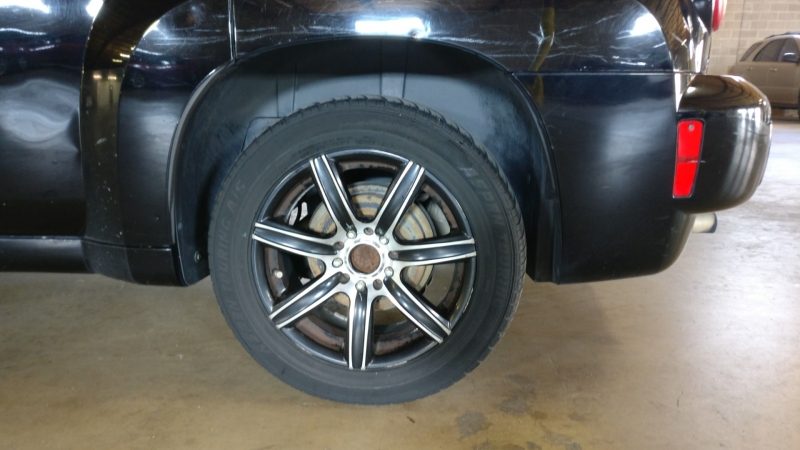 Chevrolet HHR 2010 price $3,995 Cash