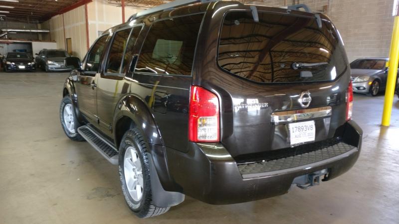 Nissan Pathfinder 2011 price $6,995 Cash