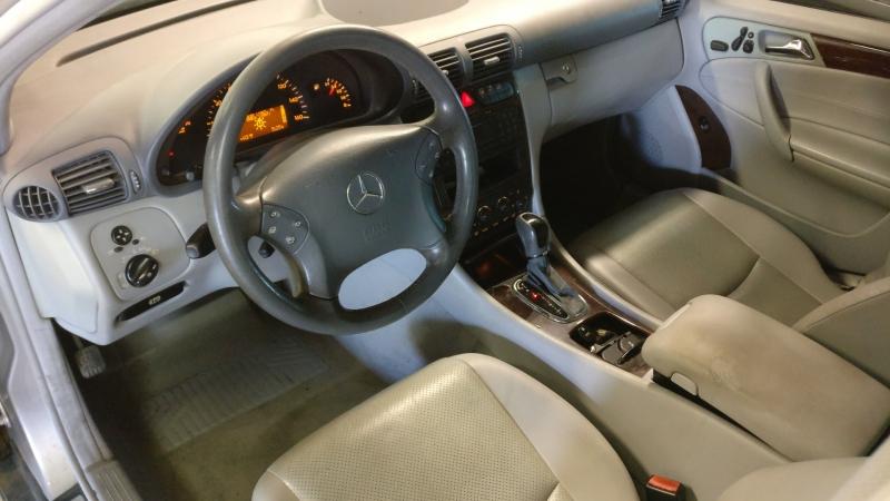 Mercedes-Benz C-Class 2004 price $4,995 Cash