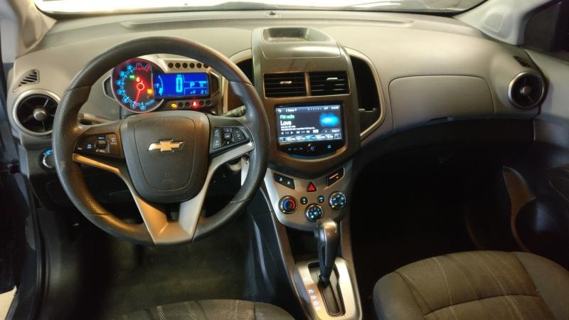 Chevrolet Sonic 2016 price $5,495 Cash