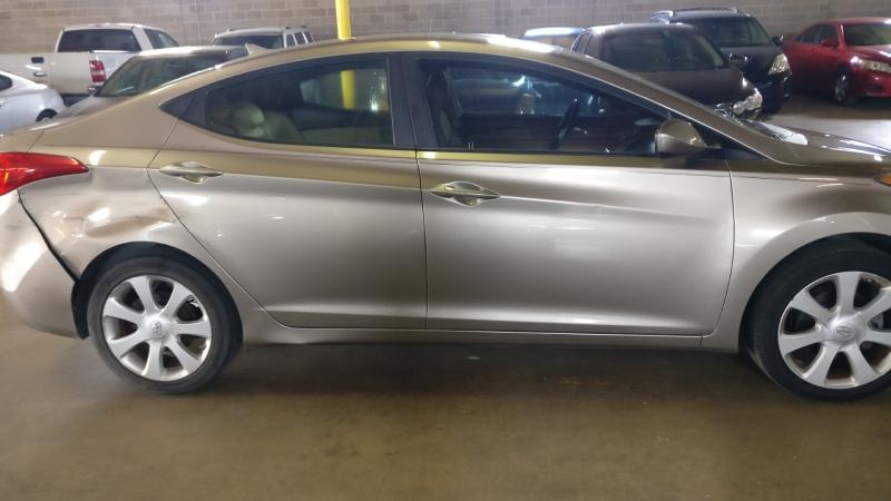 Hyundai Elantra 2013 price $5,295 Cash