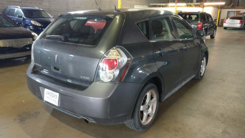 Pontiac Vibe 2009 price $4,995 Cash
