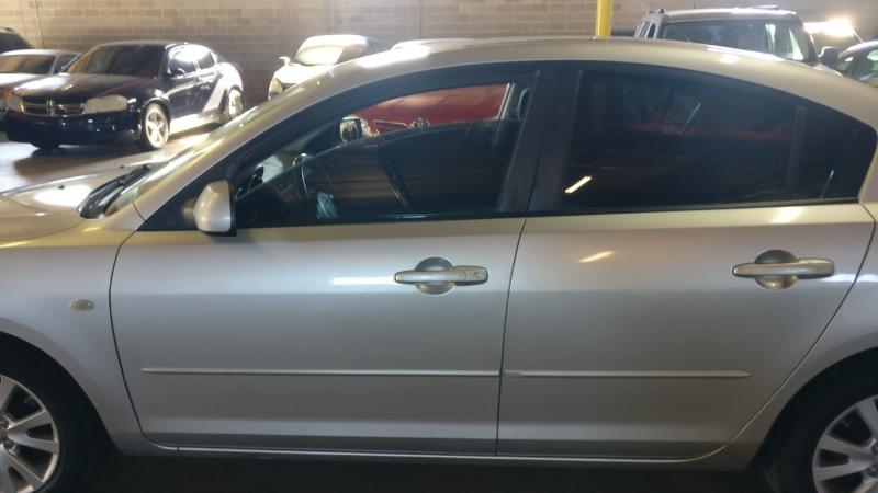 Mazda Mazda3 2007 price $2,995 Cash
