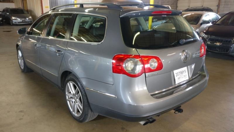 Volkswagen Passat Wagon 2008 price $3,995 Cash