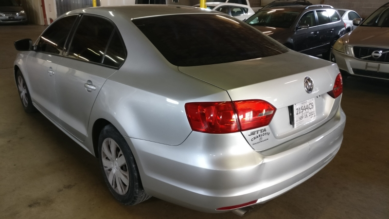 Volkswagen Jetta Sedan 2013 price $5,495 Cash