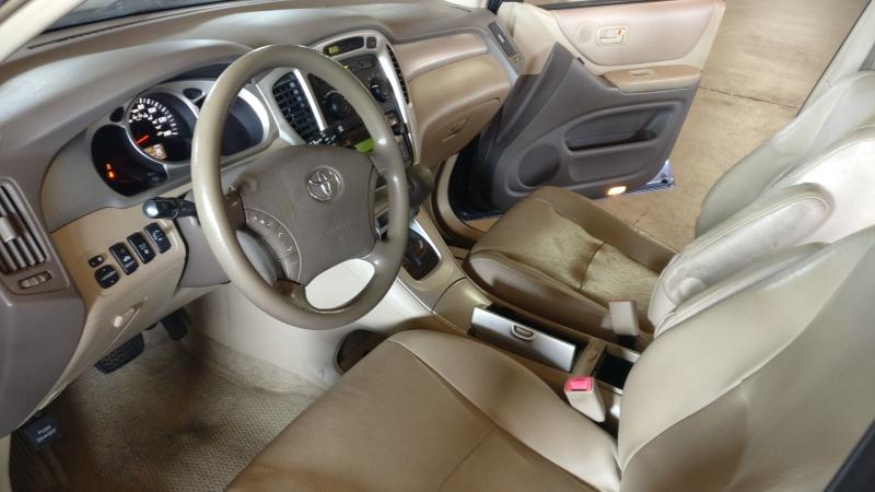 Toyota Highlander Hybrid 2006 price $3,995 Cash
