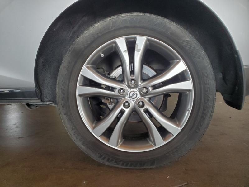 Nissan Murano 2009 price $4,995 Cash
