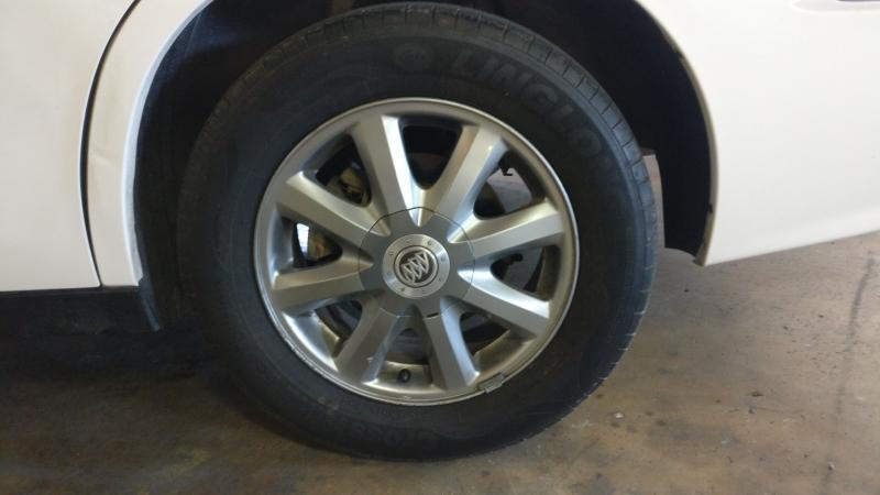 Buick LaCrosse 2009 price $3,495 Cash