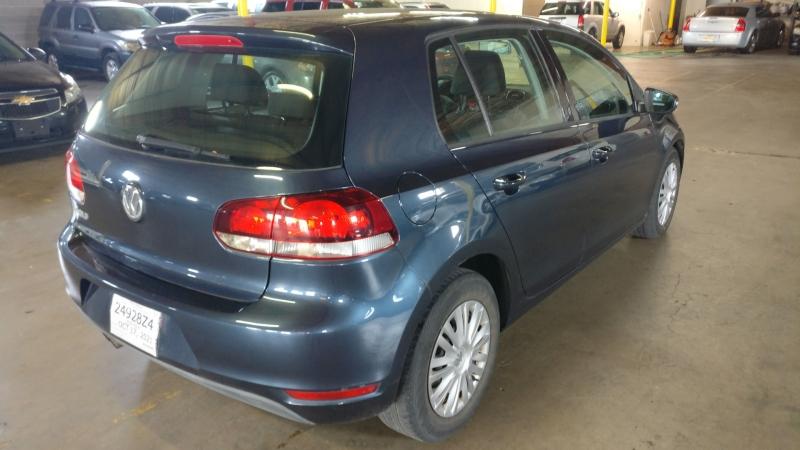 Volkswagen Golf 2012 price $7,995 Cash