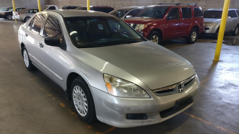 Honda Accord Sdn 2007 price $4,995 Cash