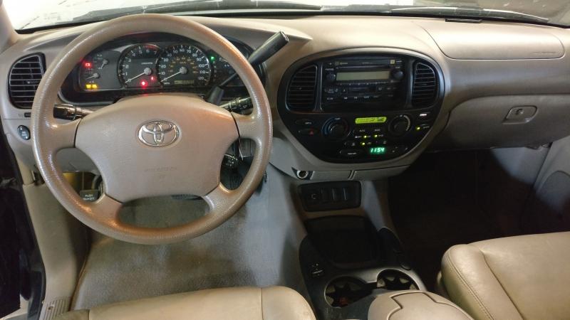 Toyota Sequoia 2007 price $6,995 Cash