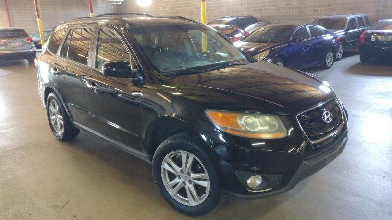 Hyundai Santa Fe 2011 price $1,000 Down