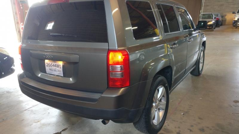 Jeep Patriot 2013 price $5,495 Cash