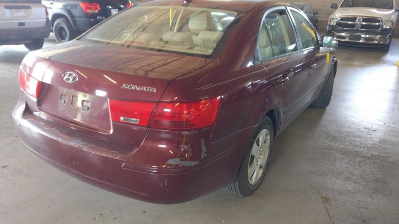 Hyundai Sonata 2009 price $4,495 Cash