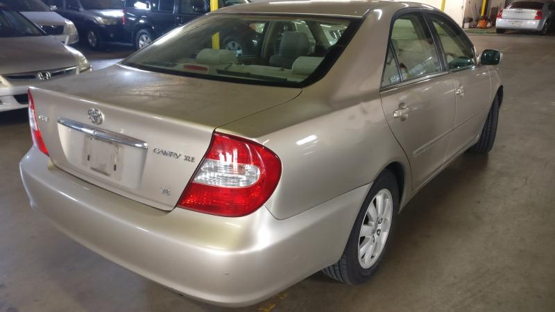 Toyota Camry 2004 price $5,995 Cash