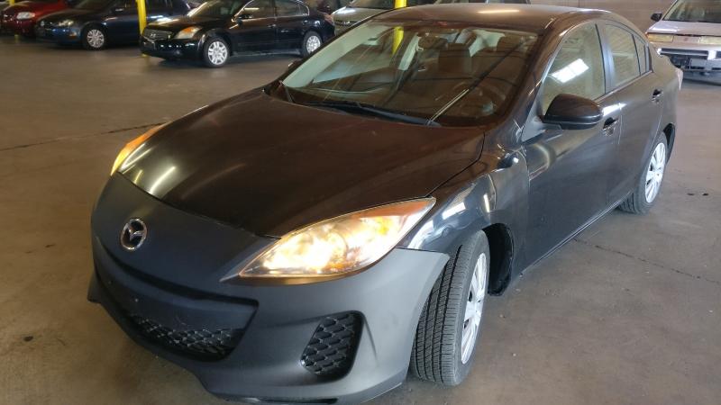 Mazda Mazda3 2012 price $3,995 Cash
