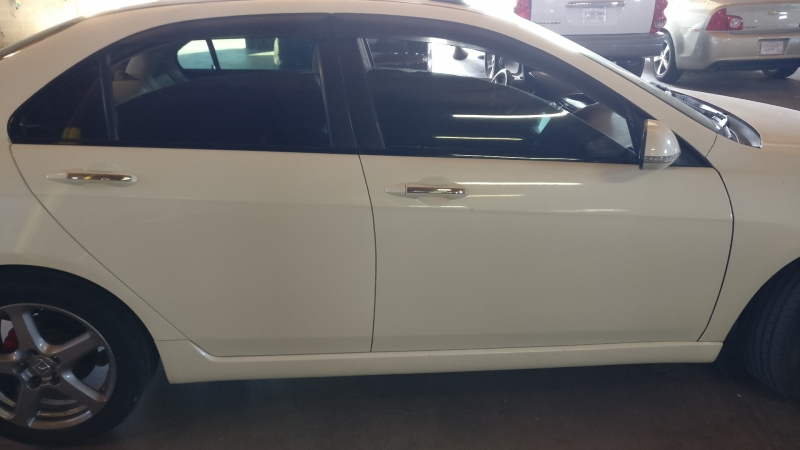 Acura TSX 2004 price $3,995 Cash
