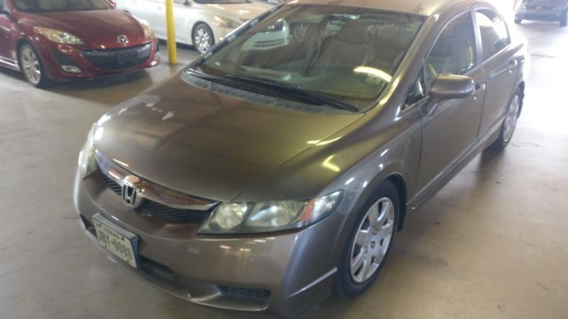 Honda Civic Sedan 2010 price $5,995 Cash