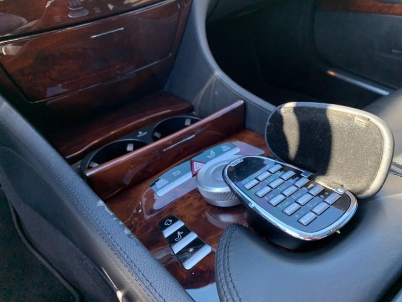 Mercedes-Benz CL-Class 2008 price $16,995
