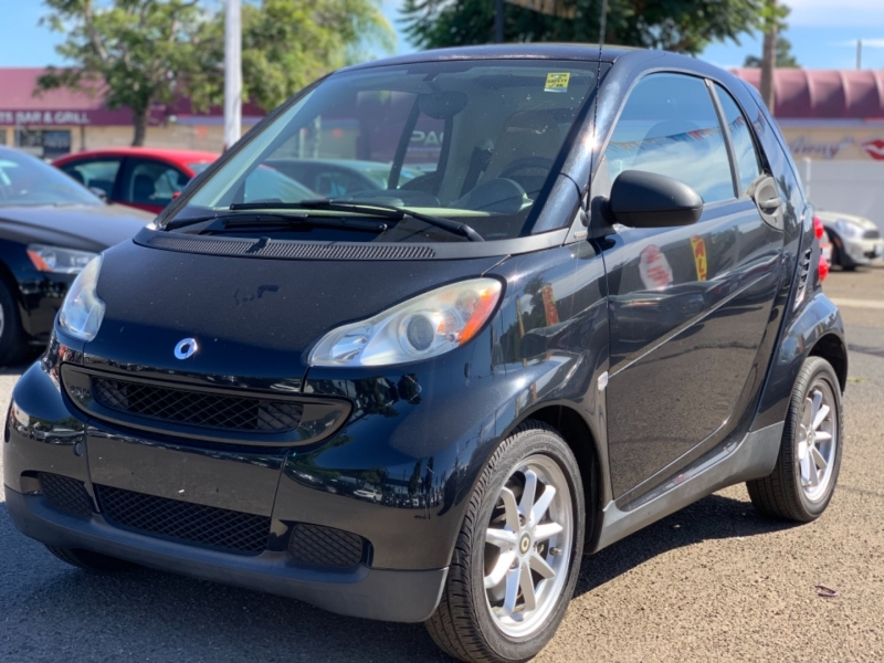 Smart fortwo 2008 price $5,495