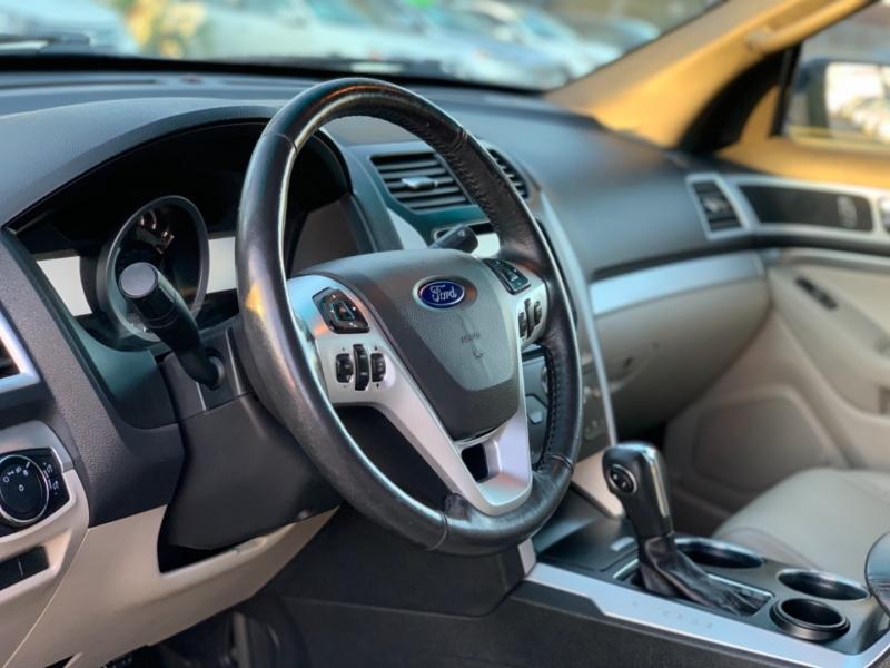 Ford Explorer 2014 price $14,495