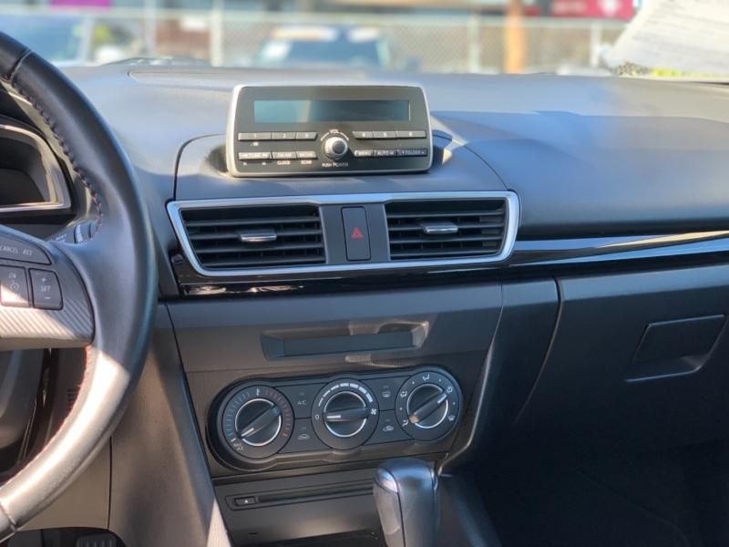 Mazda Mazda3 2014 price $10,995