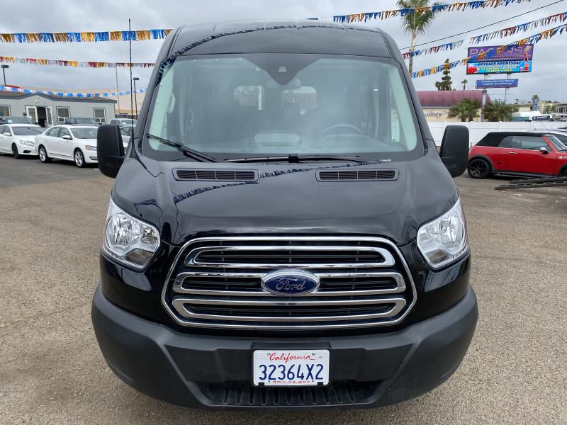 Ford Transit Passenger Wagon 2019 price $38,995