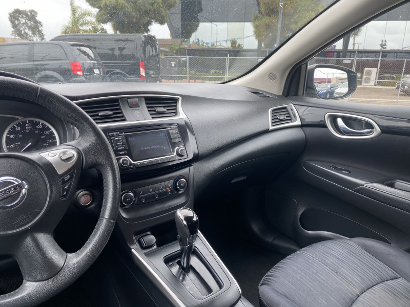 Nissan Sentra 2016 price $8,995