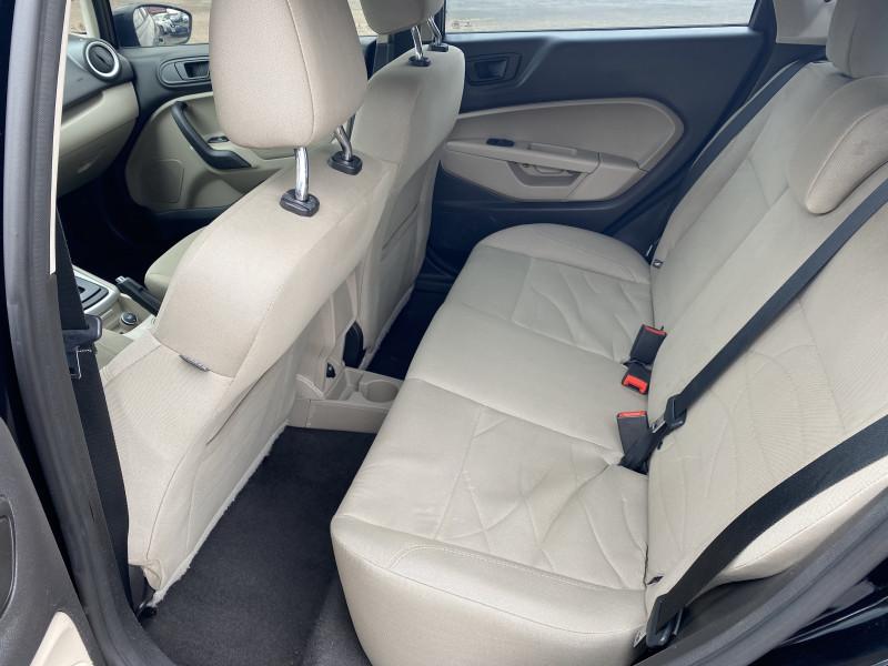 Ford Fiesta 2017 price $7,995