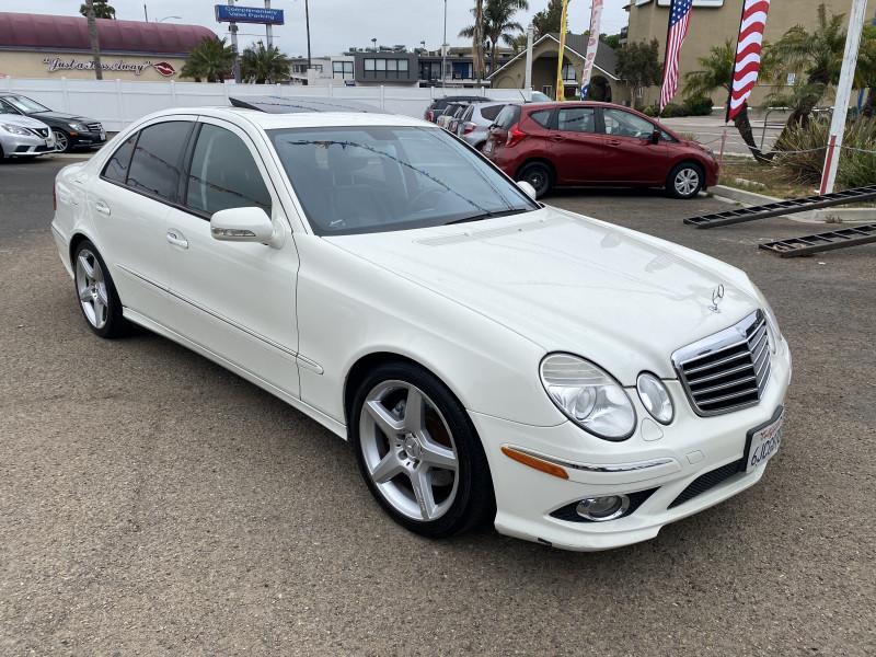 Mercedes-Benz E-Class 2009 price $8,995