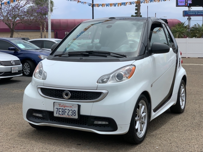 Smart fortwo 2014 price $6,995