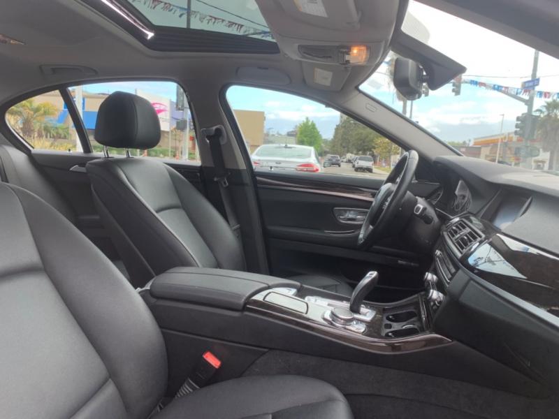 BMW 5-Series 2015 price $23,995