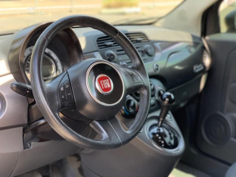 Fiat 500 2014 price $7,995