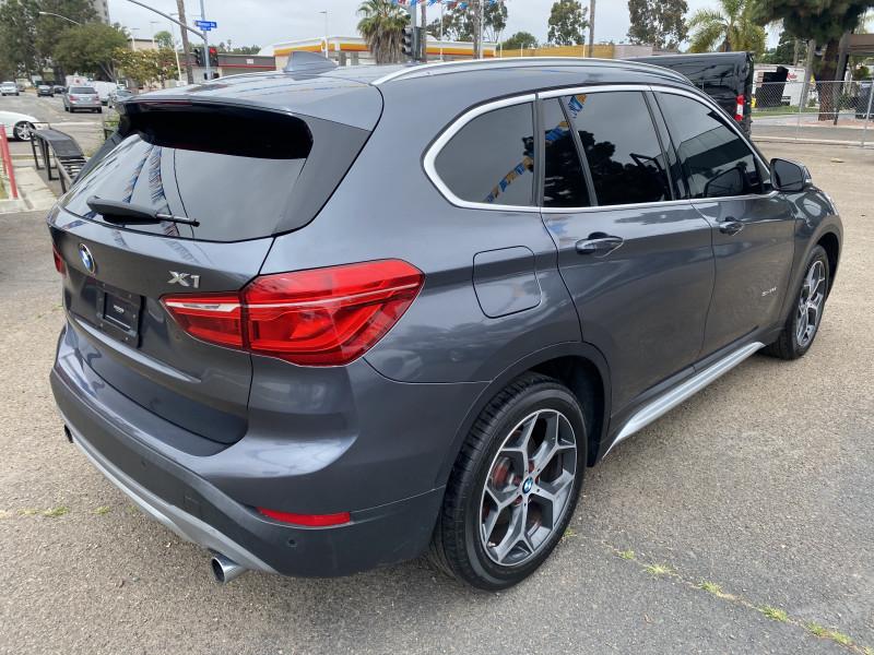BMW X1 2017 price $21,995