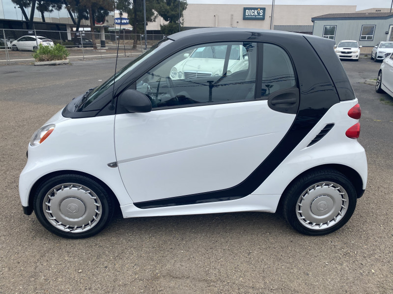Smart fortwo 2014 price $7,995