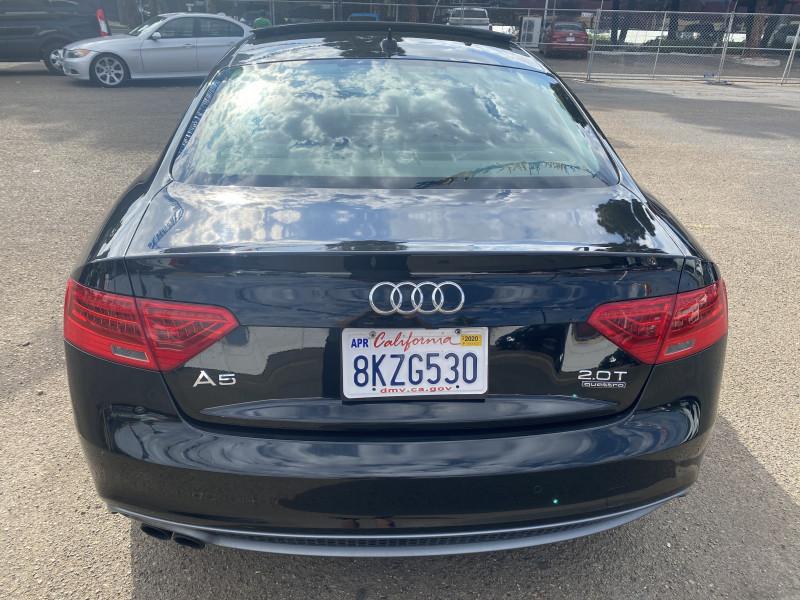 Audi A5 2016 price $20,995