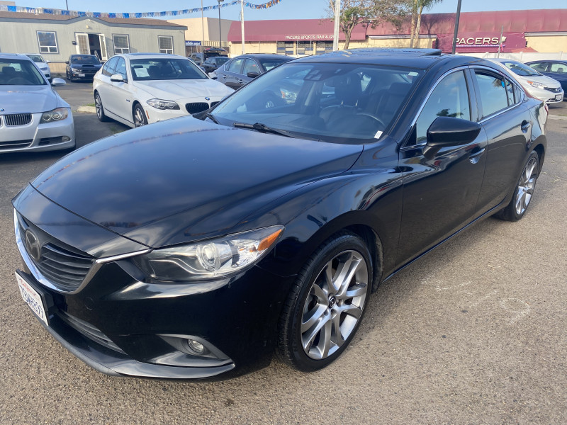 Mazda Mazda6 2014 price $14,995