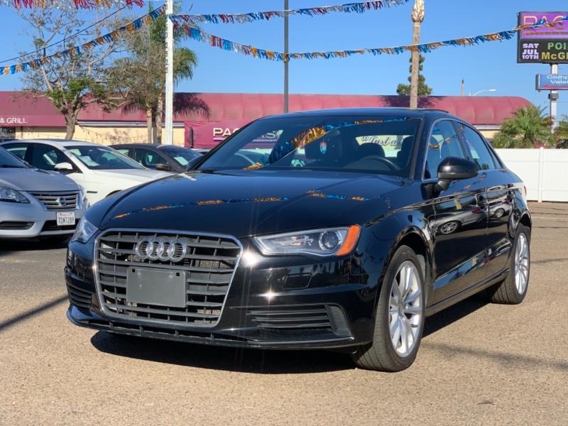 Audi A3 2015 price $18,995
