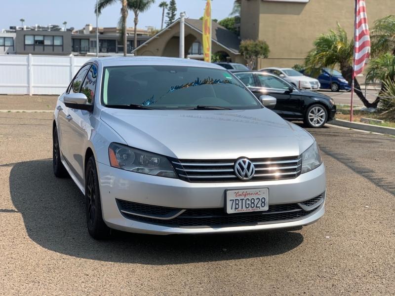 Volkswagen Passat 2014 price $6,995