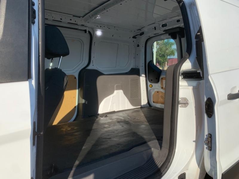 Ford Transit Connect Van 2019 price $20,995