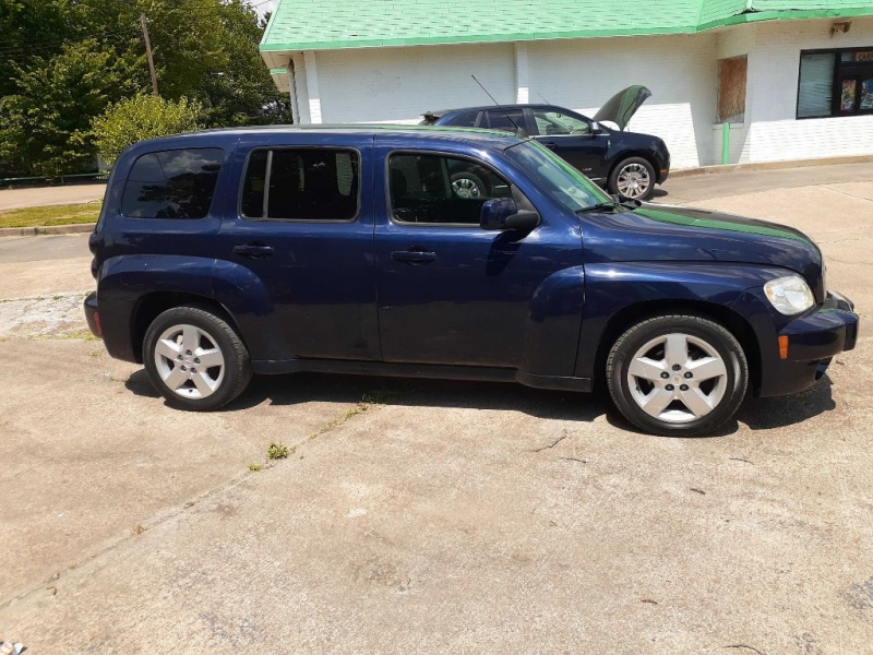 CHEVROLET HHR 2011 price $8,193