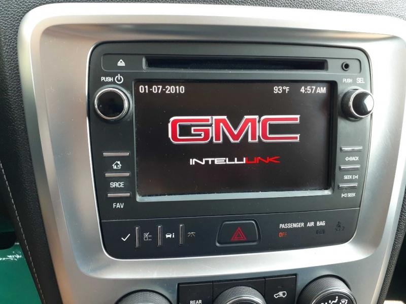 GMC ACADIA 2013 price $13,755