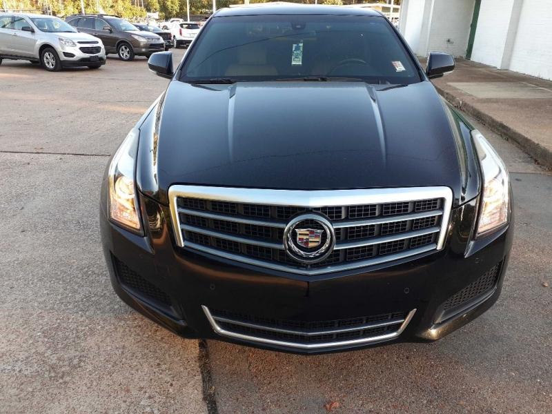 CADILLAC ATS 2014 price $17,253
