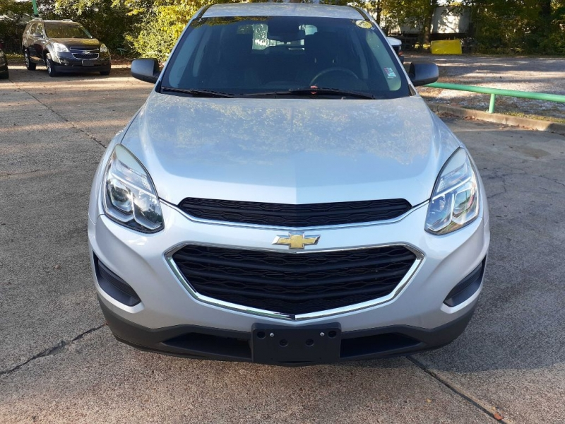 CHEVROLET EQUINOX 2017 price $14,743