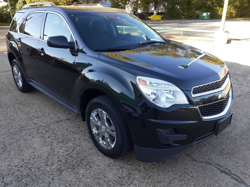 CHEVROLET EQUINOX 2012 price $10,233
