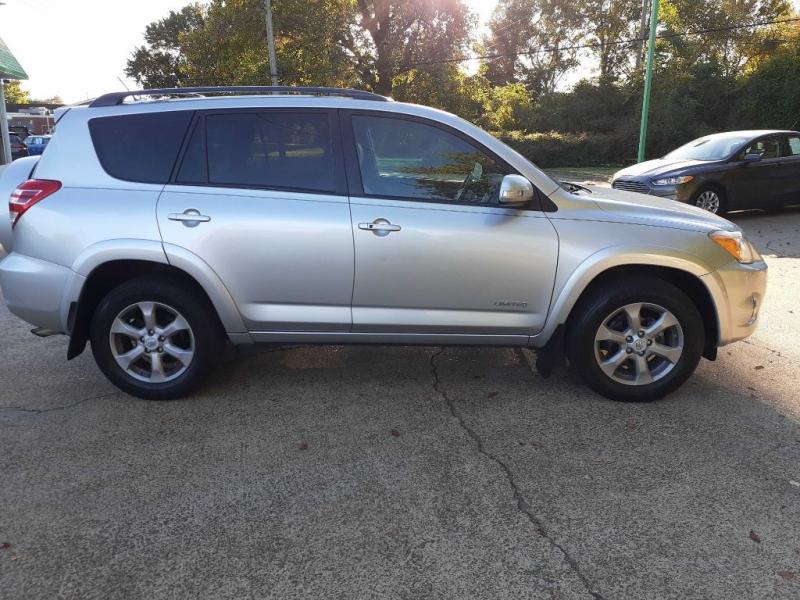 TOYOTA RAV4 2010 price $12,193