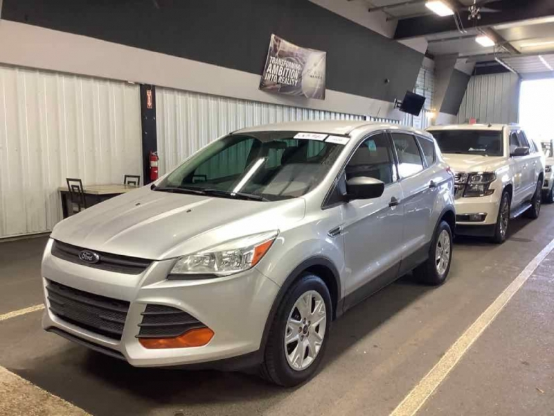 FORD ESCAPE 2013 price $12,583