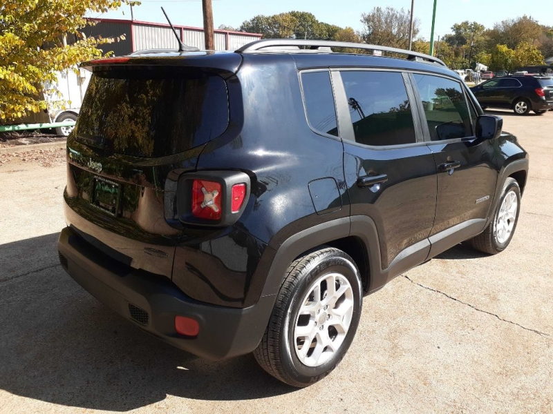 JEEP RENEGADE 2017 price $18,573
